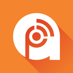 Podcasts Addict logo